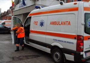 Un copil de 13 ani din raionul Cantemir a fost spitalizat după ce s-a intoxicat cu gaz