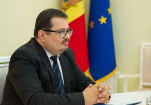 «Молдова взяла на себя обязательство перед ЕС». Посольства Франции, Польши и Швеции поддержали Михалко