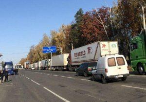 Молдова иУкраина договорились о«дозволах». Грузоперевозчики получат разрешения