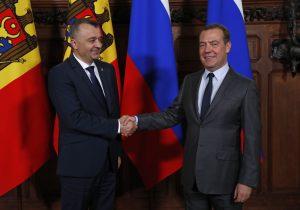 «Процентная ставка устроит Молдову». Кику рассказал обусловиях получения кредита отРоссии