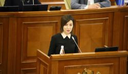 Политические заказы ииспорченный имидж. Санду рассказала, каким будет новый генпрокурор