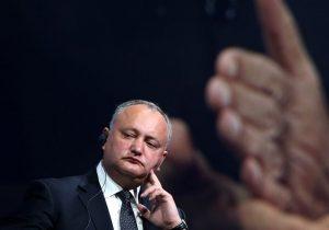 Игоря Додона забросали жалобами. Можетли КСотменить результаты выборов?