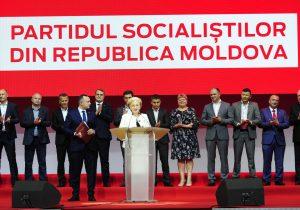 """PSRM: """"Liderul PAS încearcă sa provoace deliberat căderea guvernului"""". Socialiștii critică modificările la legea procuraturii"""