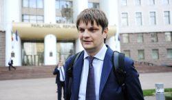 Генсек правительства Андрей Спыну подал вотставку