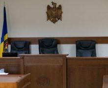Procurorii insistă ca fostul șef al Procuraturii Anticorupție să fie deținut timp de 30 de zile în arest preventiv