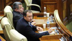 парламент, вотум недоверия, уланов