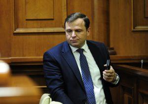«Плахотнюк иДодон договорились обартере». Нэстасе потребовал возобновить расследование незаконного финансирования ПСРМ