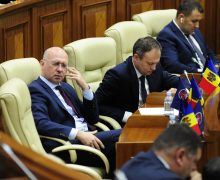 Что случилось с Демпартией? Политические итоги недели в Молдове