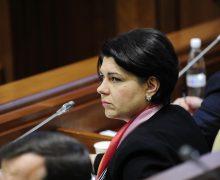 Гросу: Наталья Гаврилица— кандидат PAS надолжность премьера
