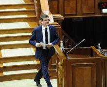 Игоря Гросу избрали спикером парламента. Что онем известно?