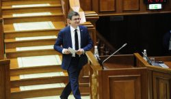 парламент, вотум недоверия, гросу