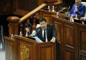 Депутат Богдан Цырдя оказался стипендиатом Фонда Сороса. Впоследнее время онназывал всех «соросятами» (ОБНОВЛЕНО)