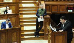 парламент, вотум недоверия, цырдя, цыку