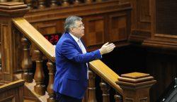 парламент, вотум недоверия, реницэ