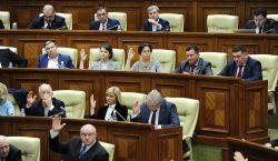 парламент, вотум недоверия, голосование