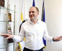 Сказано. Сделано? Что успел выполнить Ион Чебан за 100 дней на посту мэра Кишинева (ВИДЕО)