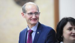 Минсельхоз Молдовы иРоссельхознадзор договорились орасширении списка экспортеров