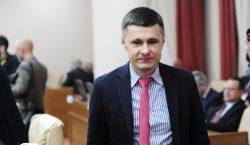 «Профанация реформы судебной системы». Министру юстиции выдвинули вотум недоверия