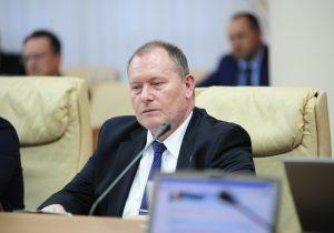 Чокой извинился заслова оприднестровском конфликте