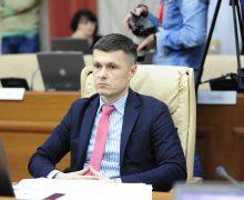 «Мыучтем все рекомендации». Нагачевский передал Венецианской комиссии проект реформы системы юстиции