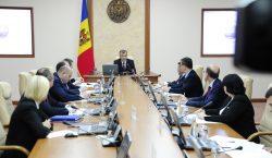 Иммунитет судей ограничат. Правительство утвердило изменение Конституции Молдовы