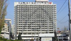 hotel național