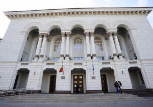 Высший совет прокуроров одобрил бюджет Генпрокуратуры на 2020 год. Он составит 349 млн леев