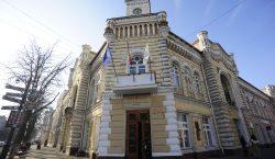 Главу экономического управления мэрии Кишинева задержали на 72 часа. Обыски…