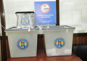 Как будут проходить выборы президента Молдовы встранах, где ужесточили меры безопасности против COVID-19. Рассказывает МИДЕИ