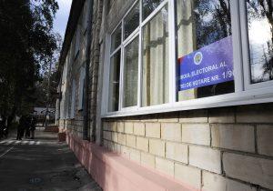 ЦИК запретил подвоз избирателей кучасткам для голосования