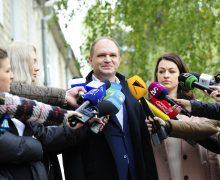 Суд Рышкановки обсудит мандат избранного мэра Кишинева. Когда Чебан официально возглавит столицу