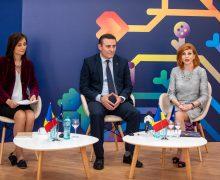 """1500 de antreprenori din țară și de peste hotare, așteptați la ediția din acest an a """"Moldova Business Week"""""""