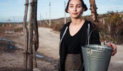 «Мы попали на нехорошую землю». Истории людей и воды в…
