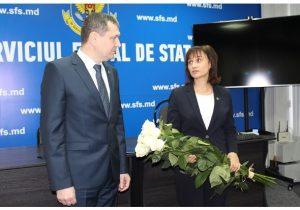 Ludmila Botnari este noul director interimar al FISC-ului. Ce știm despre ea