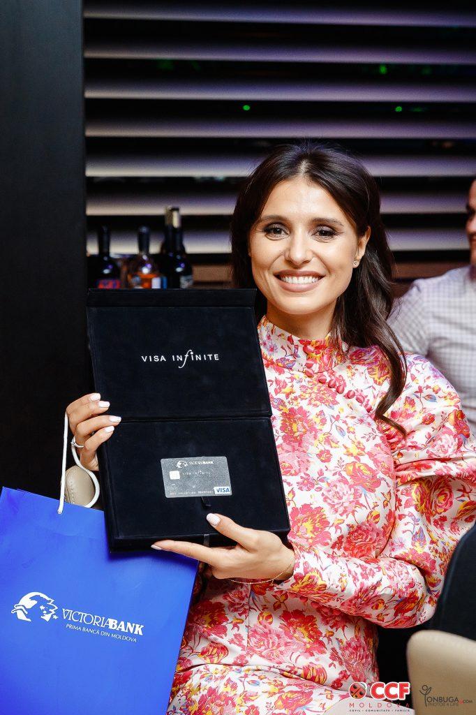 Victoriabank a petrecut o seară magică la Gala Generozității