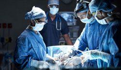 В США врачи впервые ввели человека всостояние анабиоза. Температуру его…