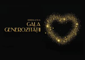 Victoriabank – mândru partener al Galei Generozității 2019