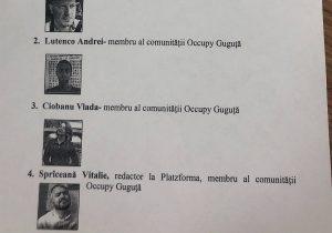 К «списку Моцпана» есть вопросы. Депутат рассказал NM, откуда список, и как в нем оказались свежие фото