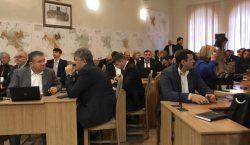 В Кишиневе проходит заседание мунсовета. Онлайн-трансляция