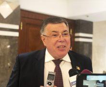 Реницэ пожаловался впрокуратуру надепутатов отПСРМ Батрынчу иНовака