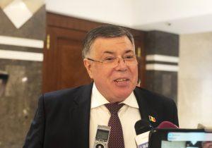 «Прокуратура защищает своих политических клиентов». Реницэ настаивает на открытии уголовного дела на Додона
