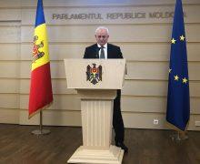 Moțpan cere desecretizarea documentelor privind a doua identitate a lui Vlad Plahotniuc