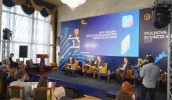 Есть ли бизнес после Плахотнюка? В Кишиневе проходит Moldova Business…