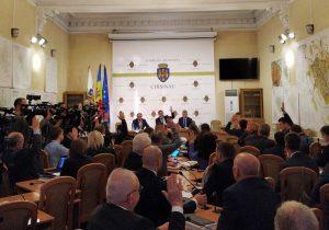 Мунсовет Кишинева проголосовал заотставку главы Autosalubritate