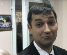 Судью ВСП Олега Стерниоалэ задержали поделу оботмывании денег вособо крупных размерах