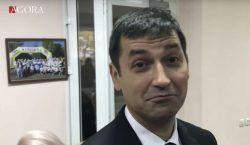 Судье ВСП Стерниоалэ, которого подозревают в отмывании денег, могут вернуть…
