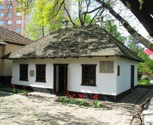 Путин пообещал помочь отреставрировать музей Пушкина вКишиневе