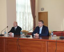 Гендиректор Агентства публичной собственности подал вотставку