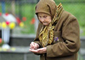 Чем дольше на пенсии, тем беднее. Как пенсионная система в Молдове убивает людей