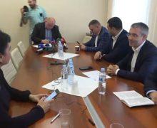 Юркомиссия утвердила список министров правительства Кику
